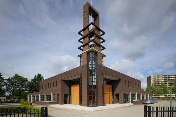 Pnielkerk te Veenendaal