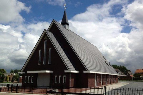 Hersteld Hervormde Kerk Achterberg